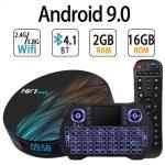 Android TV Box 9.0 Smart TV Box